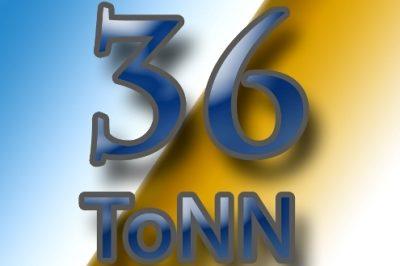 Транспортная компания «36tonn»