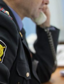Полиция Калачеевского района обращается к родителям несовершеннолетних детей
