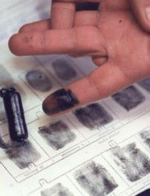 Добровольная дактилоскопия