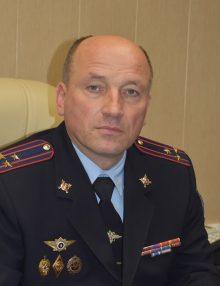 Уважаемые сотрудники отдела МВД России по Калачеевскому району, ветераны и пенсионеры МВД!