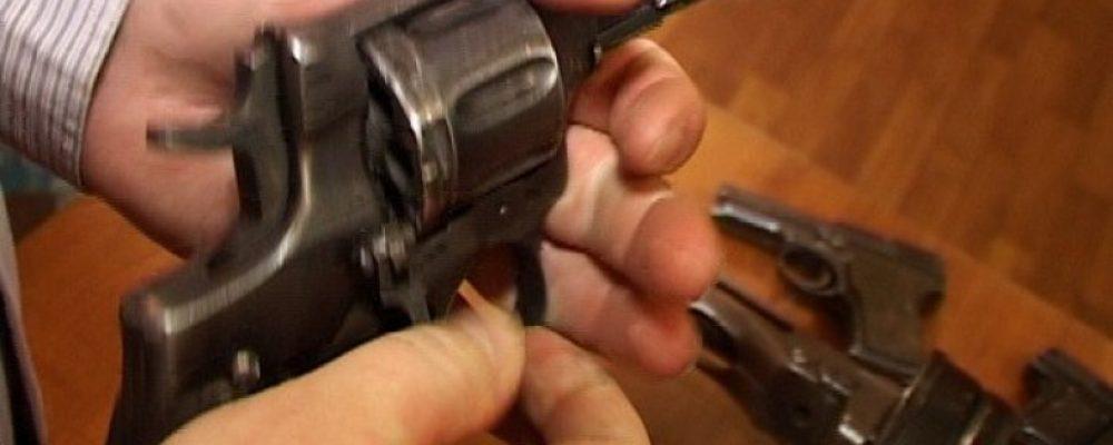 Калачеевские полицейские направили в суд уголовное дело по факту незаконного сбыта огнестрельного оружия