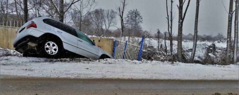 В Калачеевском районе в ДТП пострадал ребёнок и четверо взрослых