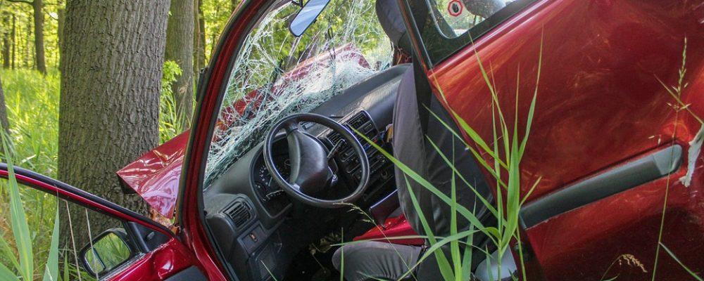 На трассе в Калачеевском районе Toyota врезалась в дерево: погиб водитель