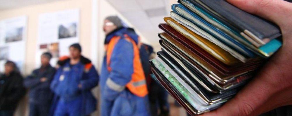 Калачеевские полицейские возбудили уголовное дело по факту фиктивной постановки на учет иностранных граждан