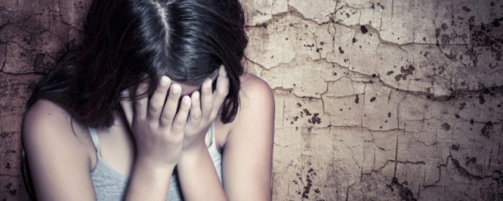 В Калачеевском районе нерадивая мать попала под следствие за избиение дочерей
