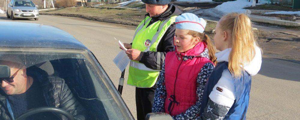 Калачеевские полицейские провели акцию «Мы выбираем Жизнь!»