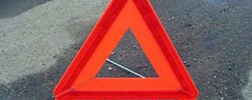 В Рамонском районе грузовик на трассе сбил неизвестную