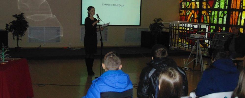 Сотрудники ОМВД России по Калачеевскому району приняли участие в Дне Конституции Российской Федерации