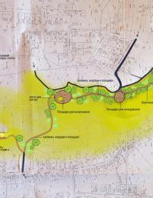 Два воронежских райцентра получили деньги на создание комфортной городской среды