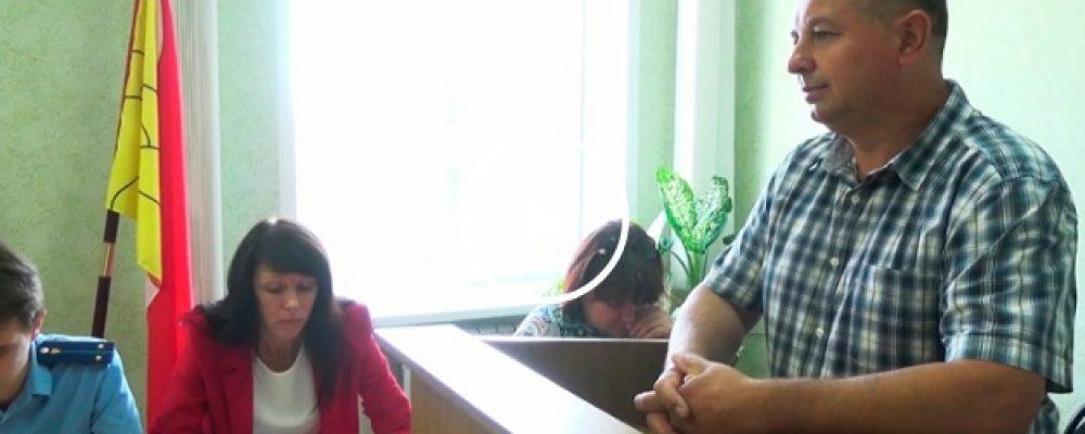 Депутата из Калачеевского района даже не оштрафовали за фиктивную регистрацию иностранцев