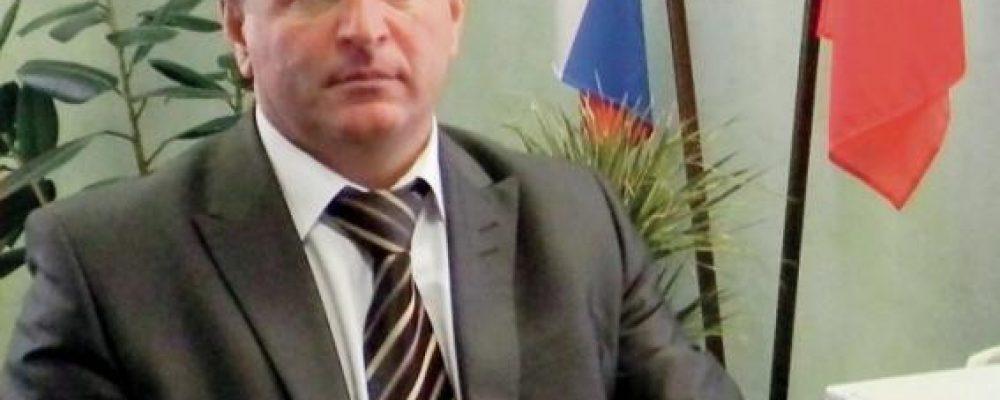 В Калаче выбрали главу администрации района