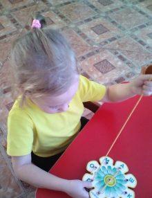 «Коррекция речевых нарушений у детей с ограниченными возможностями»