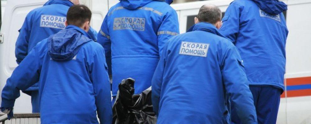 В Калаче скончался 3-й отравившийся после питья жидкости со свалки