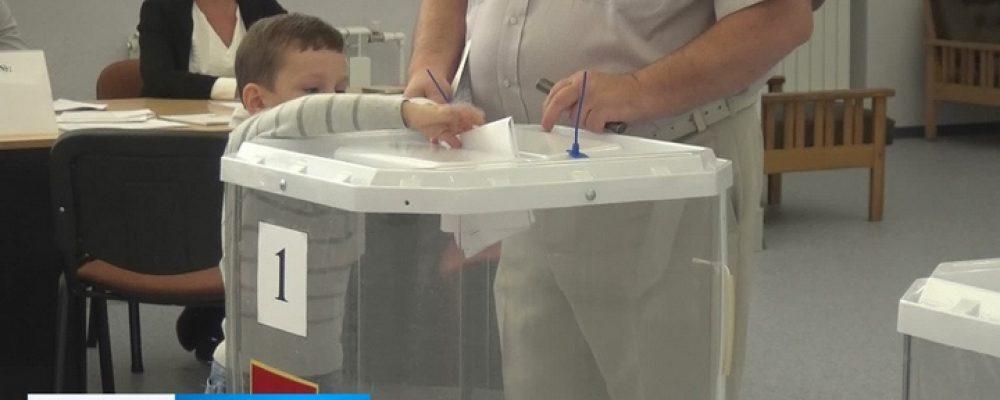 На выборах губернатора Воронежской области зарегистрировали самую низкую явку за 4 года