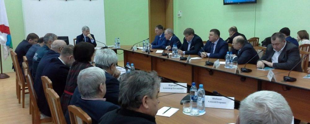 13 апреля 2018 года в Калачеевском районе с рабочим визитом побывал ВРИО губернатора Воронежской области Гусев А. В.