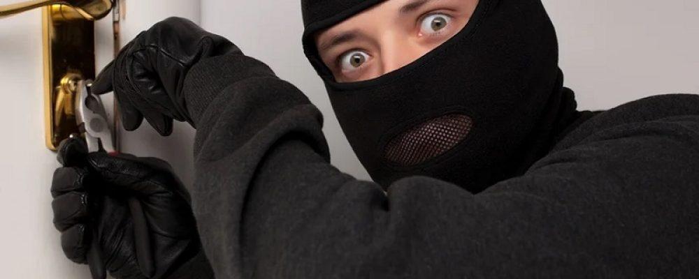 Как избежать квартирной кражи?