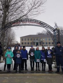 Калачеевский район присоединился к региональной межведомственной акции «Дорожный патруль безопасности»