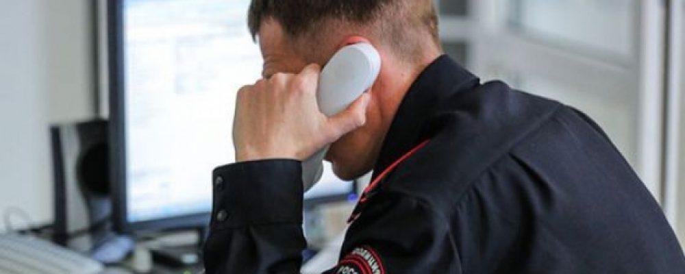 Калачеевские полицейские возбудили уголовное дело по факту попытки грабежа