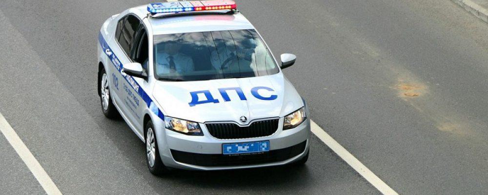 Автомобилистов предупредили о рейдах ГИБДД