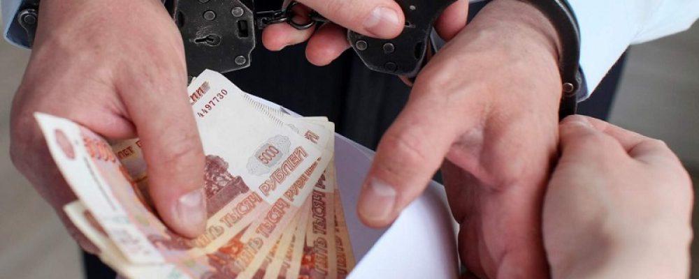 В Калачеевском районе возбуждено уголовное дело по факту вымогательства денежных средств