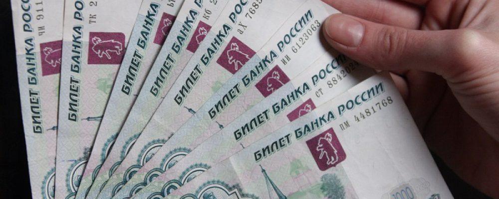 Калачеевские полицейские возбудили уголовное дело по факту открытого хищения денежных средств