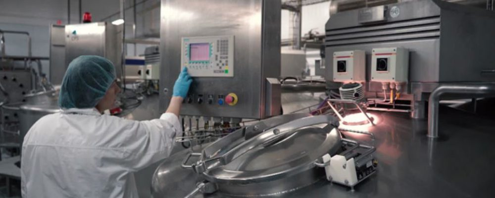 Увеличение производства сыра в Калаче позволит создать новые рабочие места