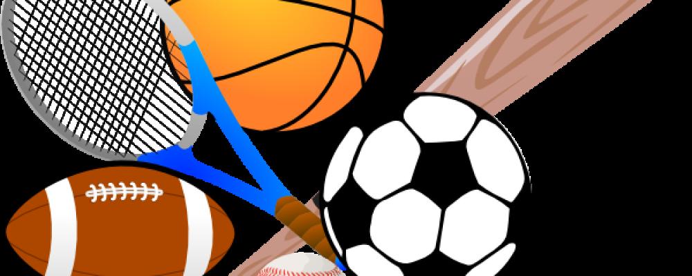 Спортивная афиша на 21 — 23 апреля