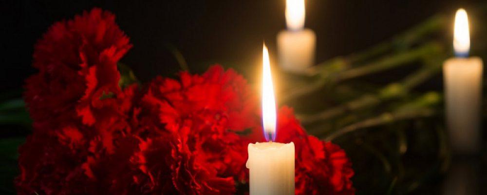 В Калаче пройдет акция в память о погибших в кемеровском ТЦ «Зимняя вишня»