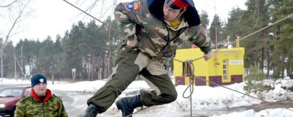 Калачеевцы победили в казачьем турнире юга области