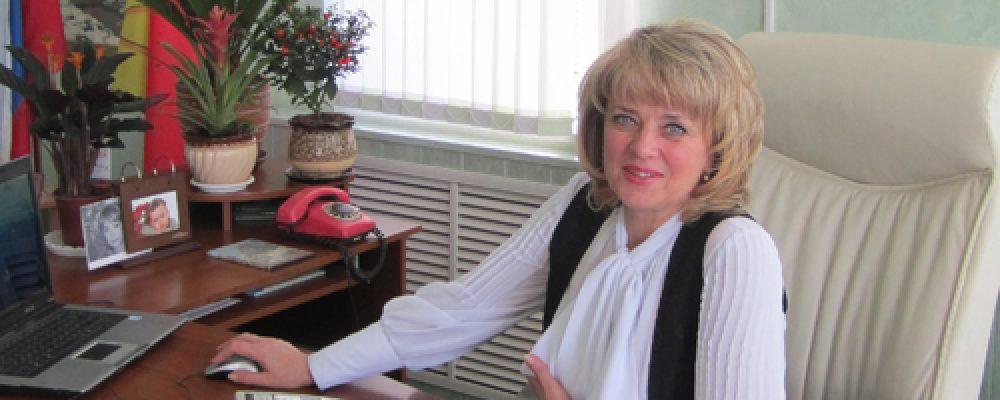 Что волнует Калач сегодня? Интервью главы администрации горпоселения Татьяной Мирошниковой