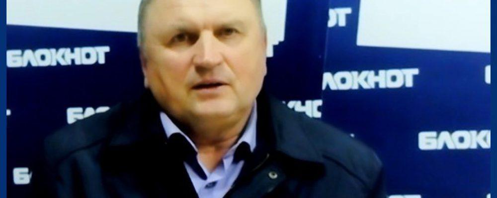 Меня пытались убить отравленным письмом, — калачеевский депутат Ерёменко