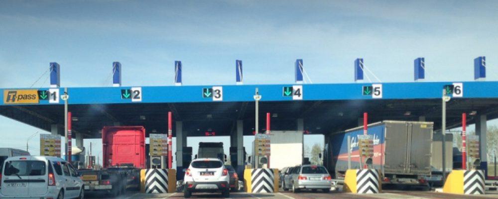 В Воронежской области с 1 марта проезд по М-4 «Дон» станет дороже