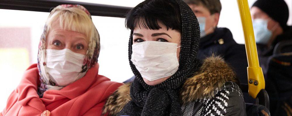 В Калачеевском районе полиция продолжает мероприятия по предупреждению распространения коронавирусной инфекции