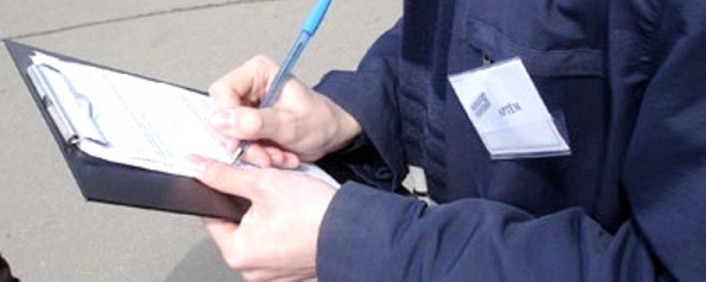 В Калачеевском районе общественники провели опрос населения района о деятельности полиции