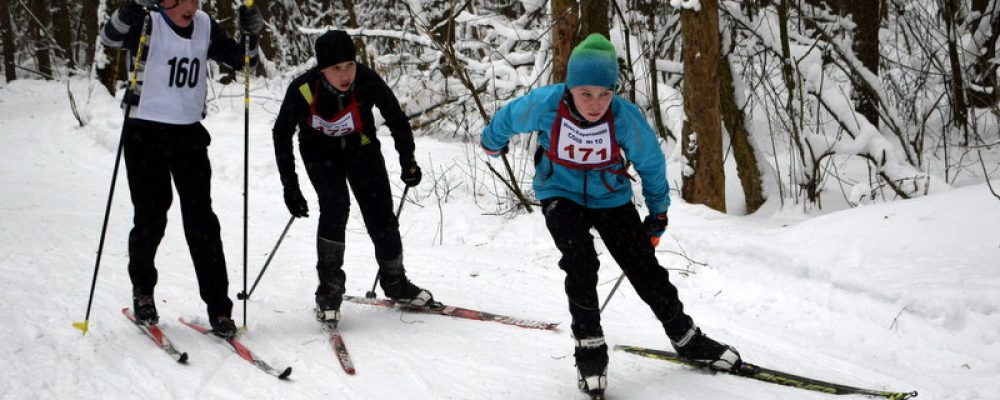4 марта на стадионе «Урожай» состоится первенство Калачеевского муниципального района по лыжным гонкам