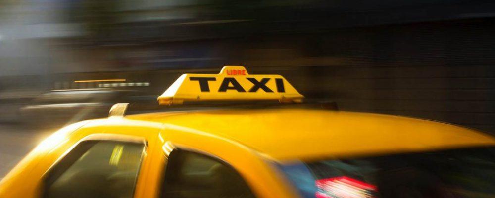 Дело о похищении таксиста грабителями дошло до суда