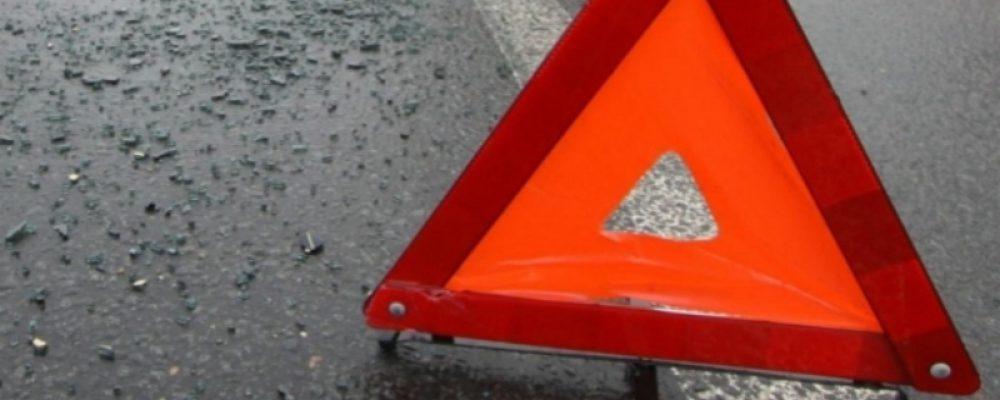 В Калачеевском районе в столкновении «Хёндая» и «Лады» погибли две девушки и парень