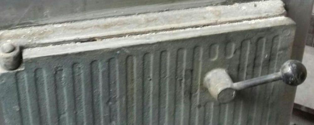 Калачеевские полицейские раскрыли кражу газового котла