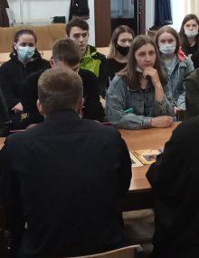 В Калачеевском районе проходит оперативно-профилактическое мероприятие «Защита»