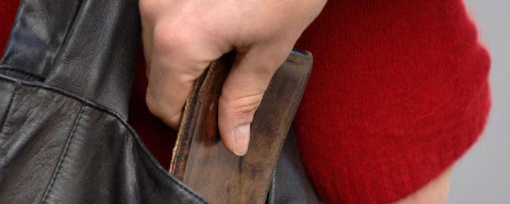 Как защитить себя от кражи в общественных местах