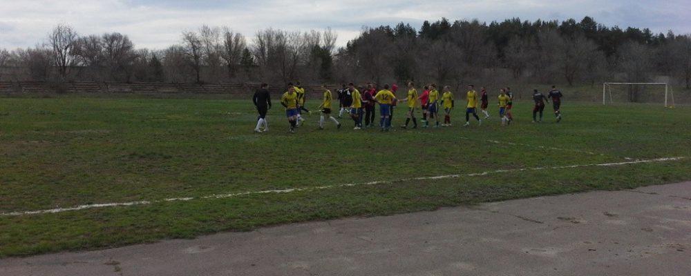 Состоялся межрайонный футбольный турнир на кубок главы администрации Калачеевского района «ТЕБЕ ПОБЕДА»
