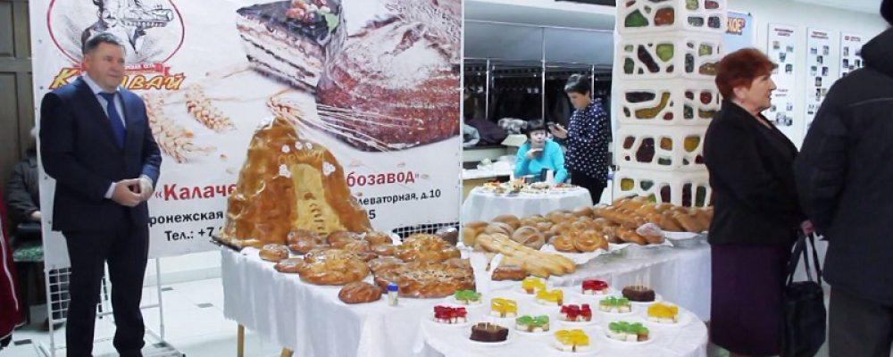 В Калачеевском и Каширском районах поздравили работников сельского хозяйства