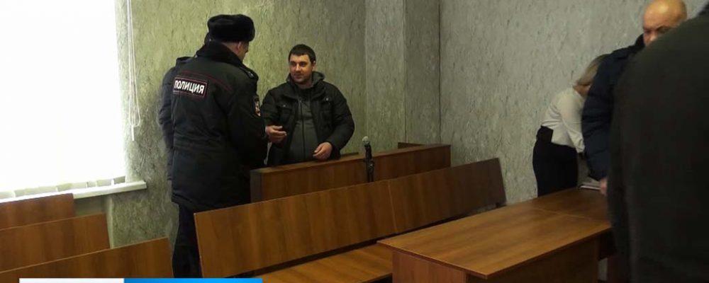 В Калаче вынесен приговор братьям, избившим дорожных инспекторов