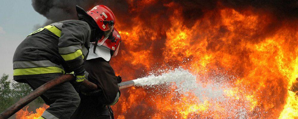 В Калачеевском районе спасатели нашли в сгоревшем сарае тело 75-летнего пенсионера