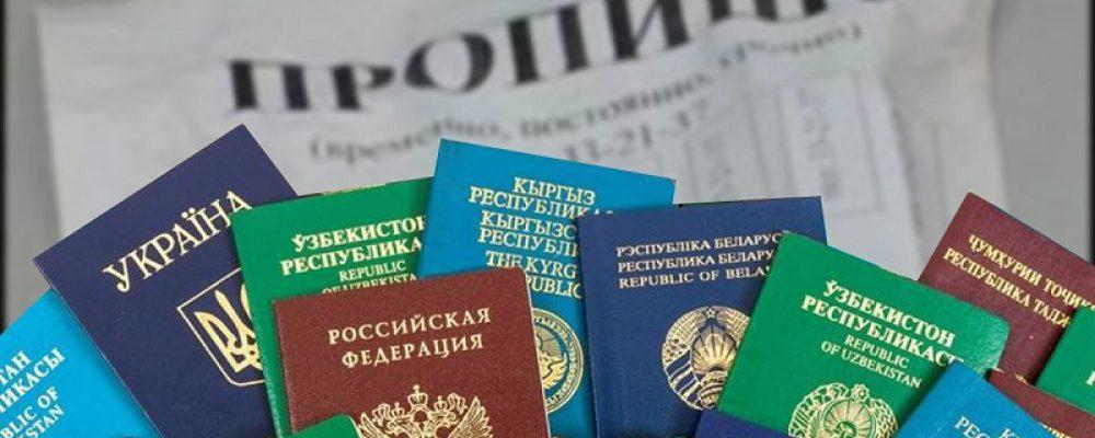 Жительница Воронежа незаконно прописала в Калачеевском районе 15 мигрантов