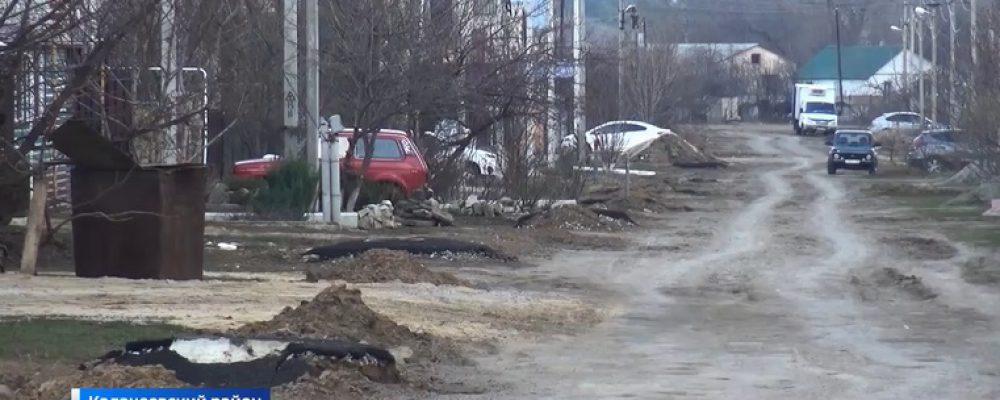 Село Заброды осталось без водопровода из-за судебных разбирательств