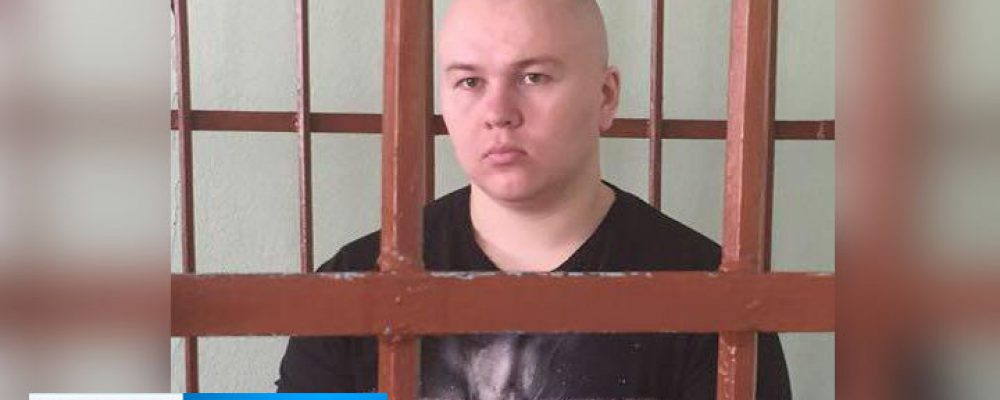 В Калаче похититель человека получил 4 года тюрьмы, сдавшись суду после побега