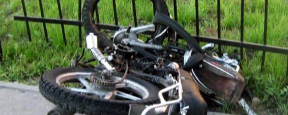 В Калачеевском районе автомобилистка сбила 15-летнего москвича на мопеде