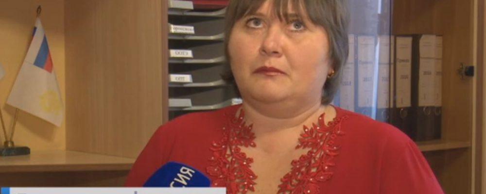 Спасшего пенсии односельчан почтальона наградили в Калачеевском районе