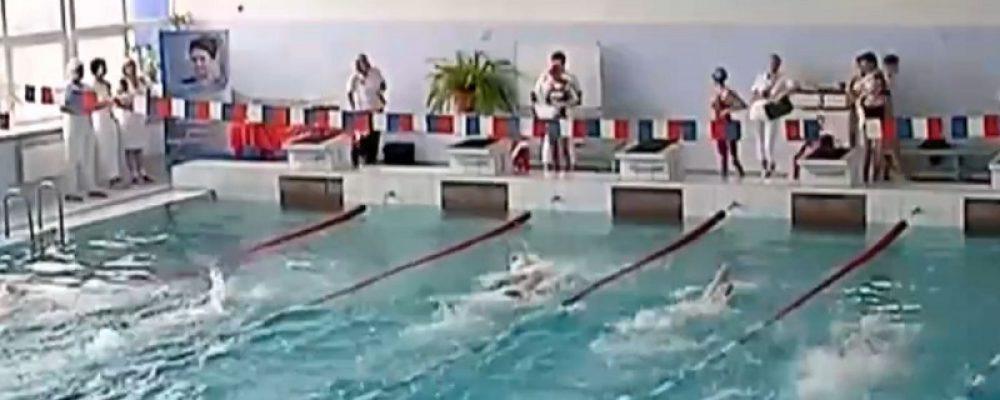 Наши землячки вошли в состав сборной команды Воронежской области по плаванию и поедут на всероссийские соревнования «Веселый дельфин»